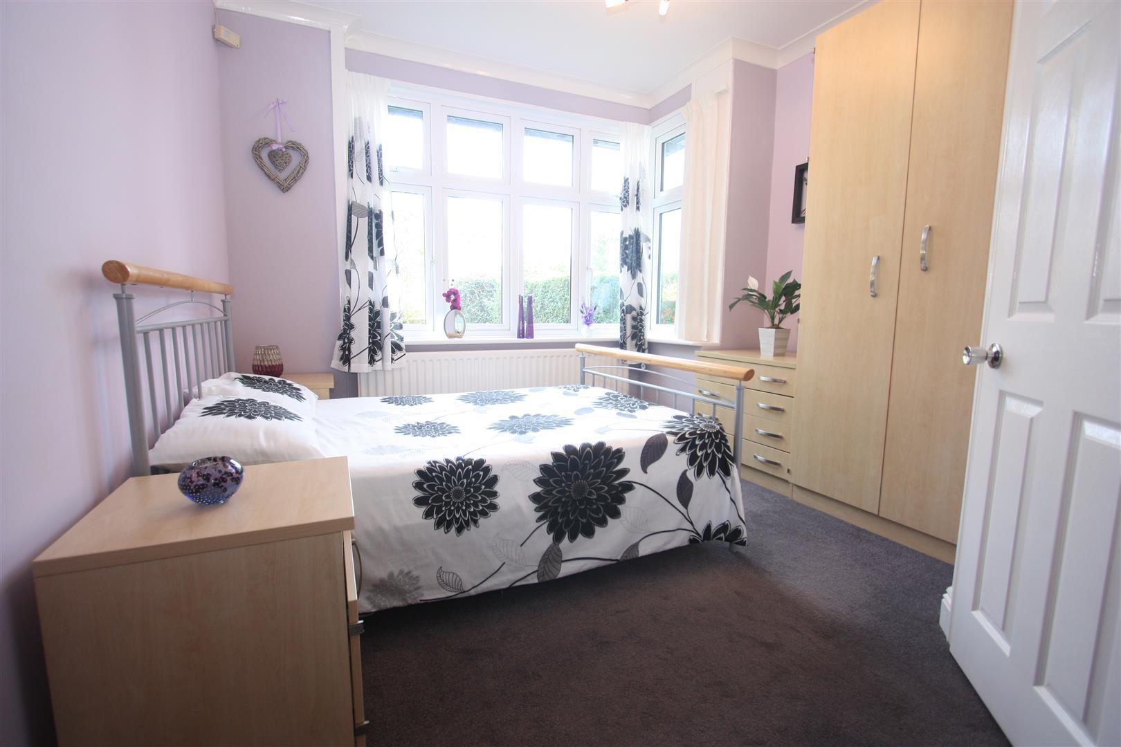 Bedroom Four/Guest Bedroom